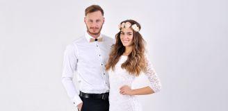 BeWooden - Ženich a nevěsta