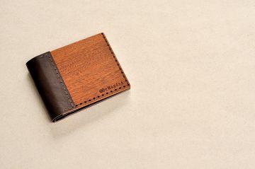 BeWooden - Dřevěná peněženka
