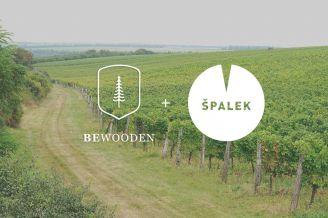 BeWooden - Stvořeno vínem
