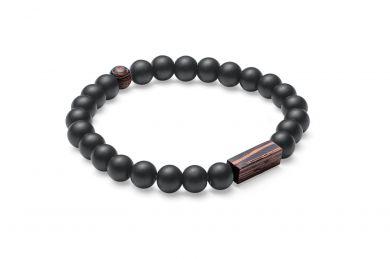 BeWooden - Nox Wenge Bracelet