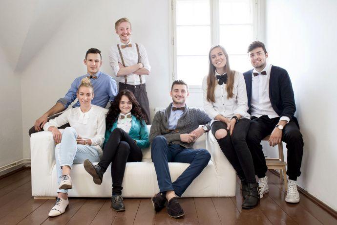 BeWooden rodina