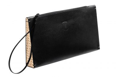 Clutch bag Liti
