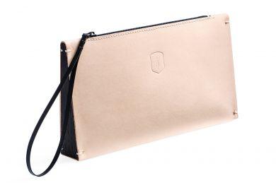 Cltuch bag Vespa
