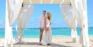 BeWooden - Svatba v Karibiku? Sen každé nevěsty!