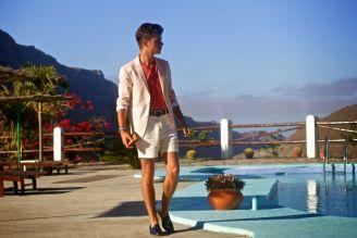 BeWooden - Letní outfity pro muže