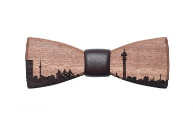 BeWooden - LouxMac Bow Tie