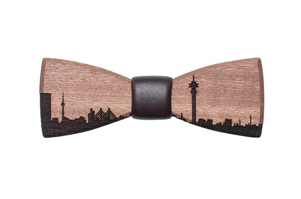 Luxusní náramek z broušeného křišťálu s dřevěným prvkem