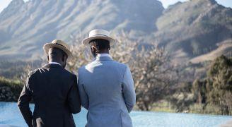 "BeWooden - Darujte radost. Dvakrát. – edice ""Made by Africa"""