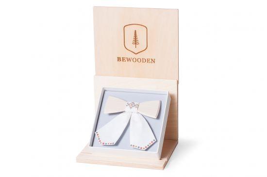 BeWooden - Logo Stand E (1)