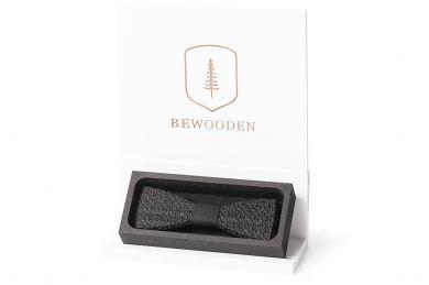 BeWooden - Logo stand C (1)