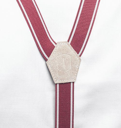 Pánské kšandy Revio Suspenders