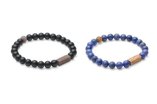 BeWooden - Celli & Aliq Bracelet Set (1)