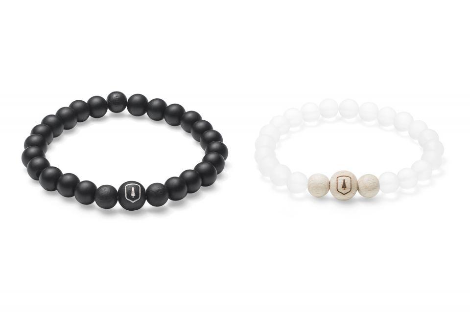 Luxusní korálkový náramek Cassio a Ice Bracelet