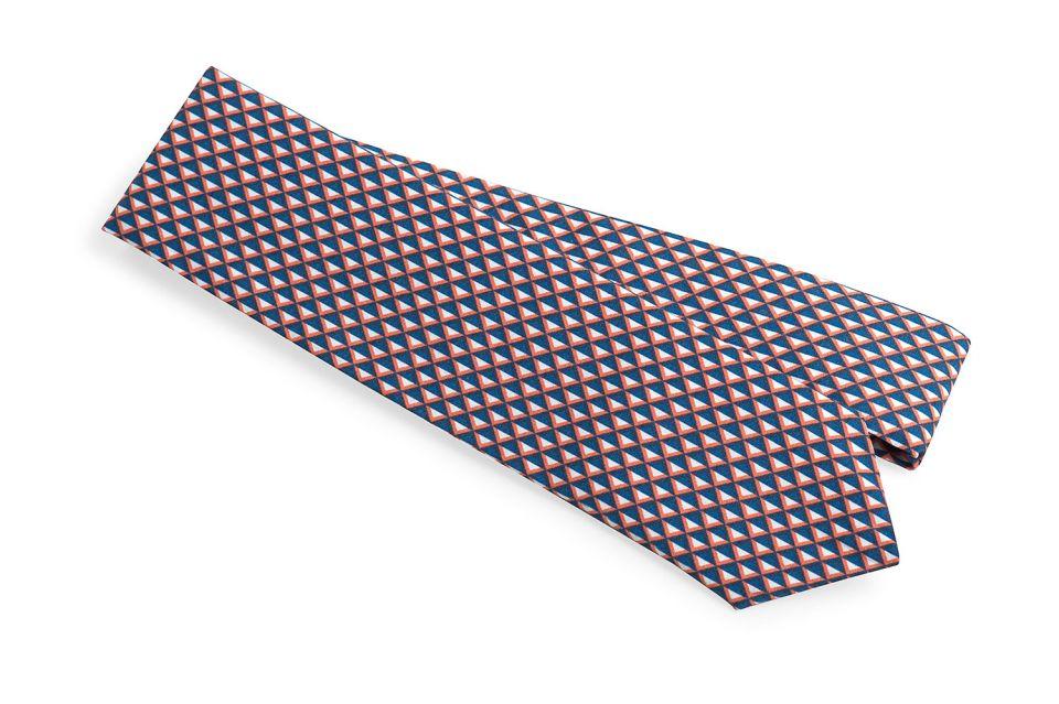 Originální kravata z bavlny Annua Tie