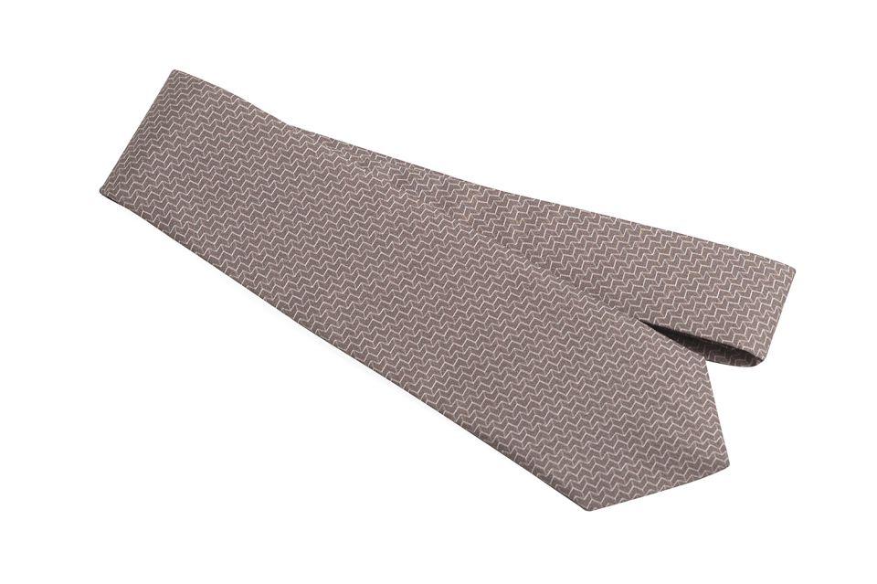 Originální kravata z bavlny Viame Tie