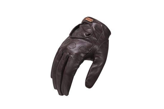 b18d5c22e50 Kožené rukavice Brunn Gloves Man pro muže