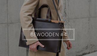 BeWooden - BeWooden zpravodaj #4