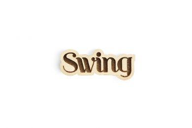 BeWooden - Swing Lapel