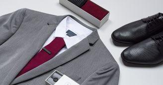 BeWooden - Jak vybrat správný dress code?