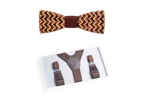 Trio & Punm Suspenders