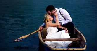 BeWooden - Svatba v květnu?! A co na to BeWooden?