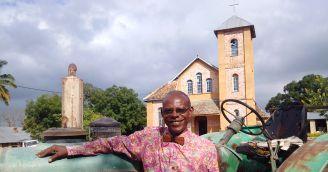 BeWooden - Afrika – příběh, který pokračuje