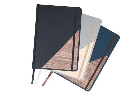 BeWooden - Apis&Ocean&Lux Notebook Set  1