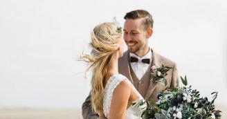 Jedinečné doplňky pro jedinečný den – rádce pro ženicha
