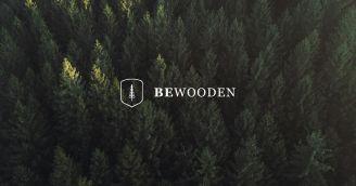 BeWooden od první třísky po světovou značku