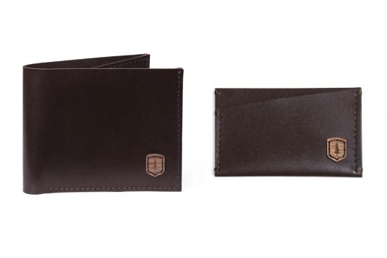 BeWooden - 0 Brunn Slim & Brunn Card Holder