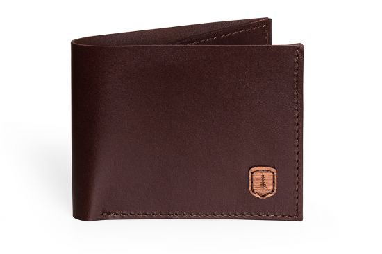 BeWooden - Brunn Slim Wallet