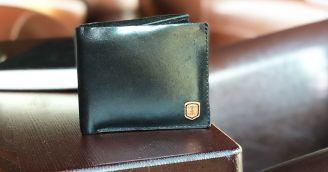 BeWooden - Ctirad vypráví příběh kožené peněženky