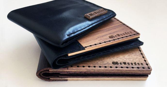 Příběh kožené peněženky
