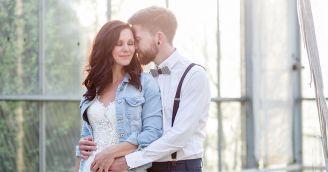 Svatební inspirace: Doplňky pro gentlemany!