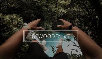 BeWooden - BeWooden zpravodaj #7