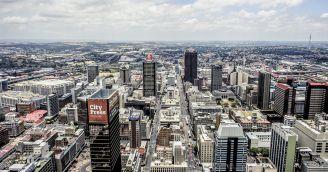 Udržitelný rozvoj ve městech