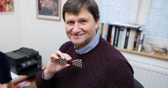 Hrušínský: U nás se dědí řemeslo z otce na syna či na dceru už skoro 200 let