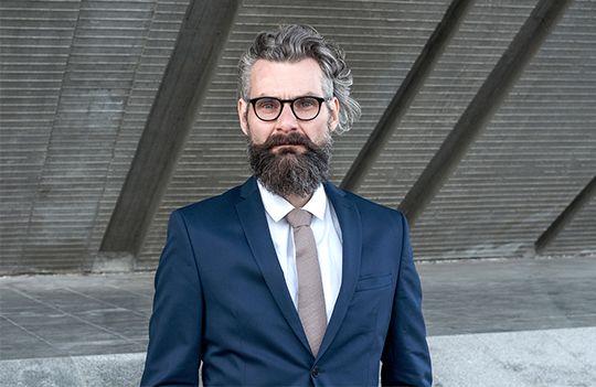 Elegantní kravata