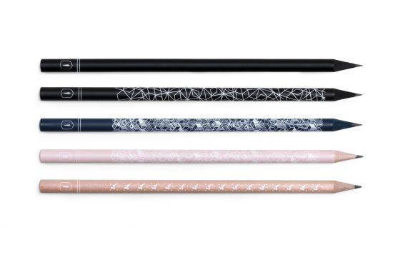BeWooden - 0 Pencil Set