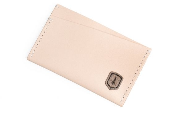 BeWooden - 0 Lux Card Holder