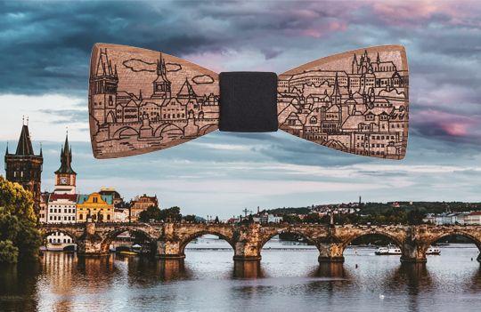 S láskou k Praze