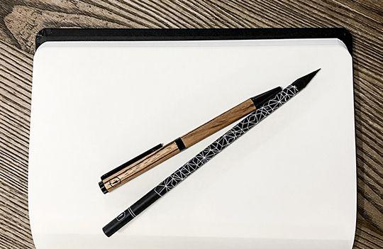 Designové tužky
