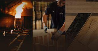 BeWooden - BeWooden & Jack Daniel's – spojení řemesel</br>