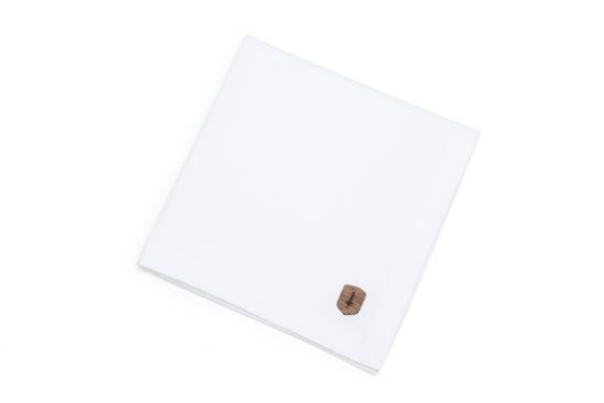 BeWooden - 0 White square