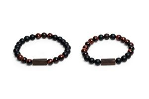Cassio & Tauris Couple Bracelets