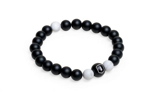 BeWooden - 1 Cassio & Ice Viame couple bracelets