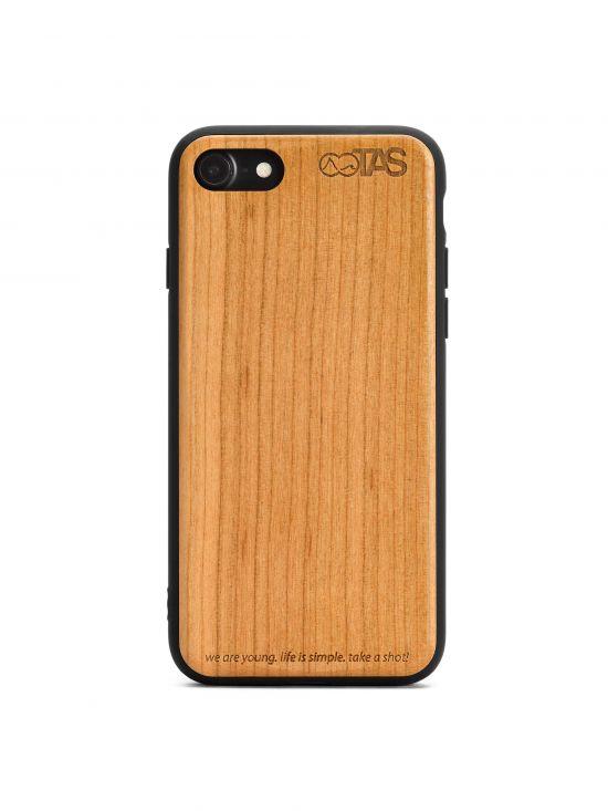 BeWooden - 0 Cherry case iPhone 8_7