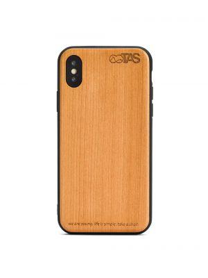 Cherry case iPhone X / XS