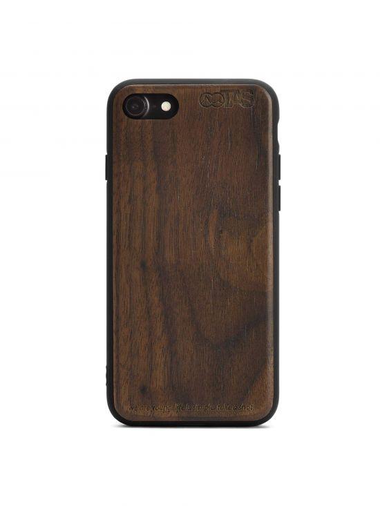 BeWooden - 0 Walnut case iPhone 8_7