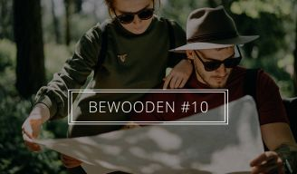 BeWooden - BeWooden Zpravodaj #10